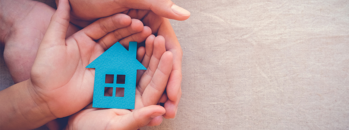 Find a home loan that works for you